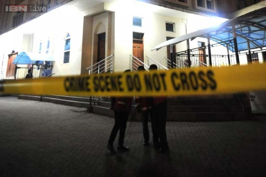Indian-American woman murdered in US, ex-husband arrested