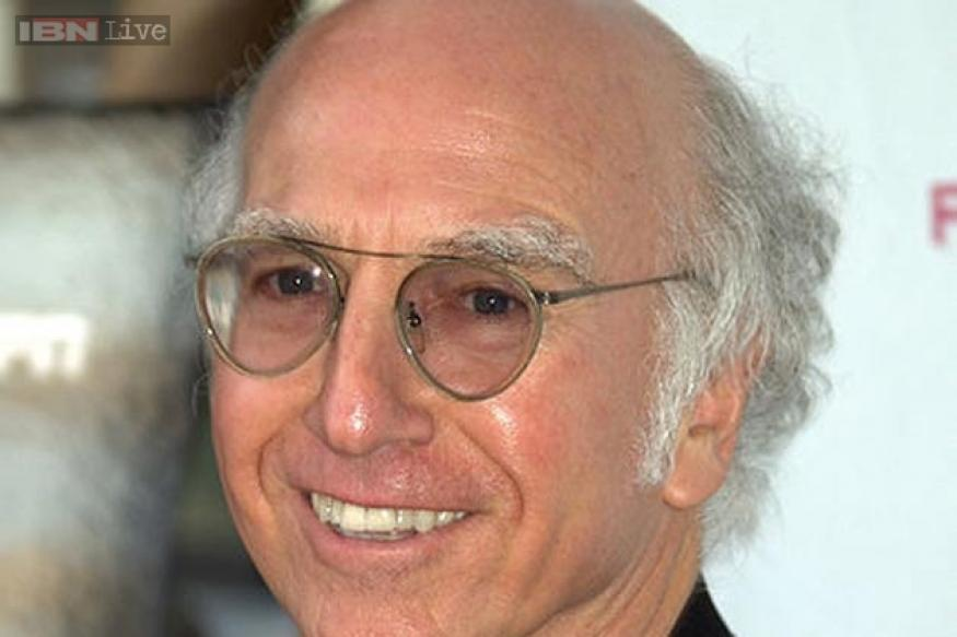Man of Steel 2: Larry David to play Superman's enemy in the film?