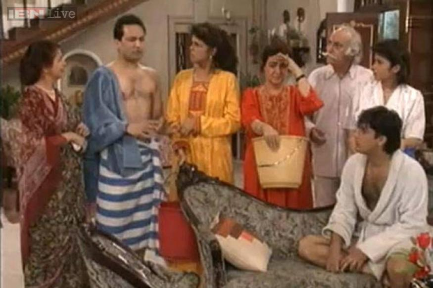 Don't you miss these 10 TV serials from the 1990s?