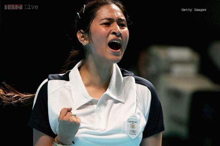 Life ban recommended on Jwala Gutta for IBL row