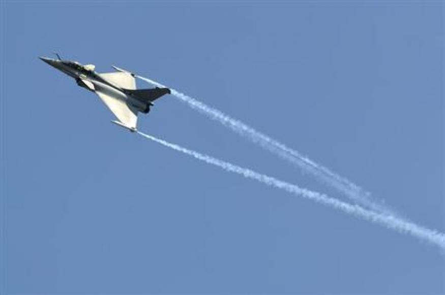 India to finalise Rafale deal by March: IAF official