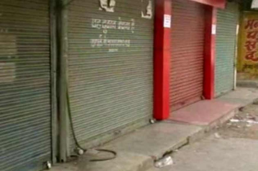 JDP calls bandh on October 25, wants a 'domicile policy' like other states