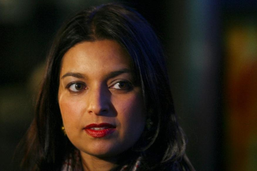 Jhumpa Lahiri loses out in Booker race to Eleanor Catton