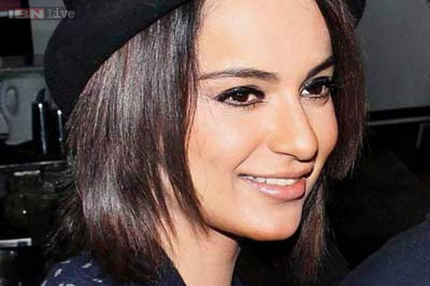 Flop films haven't affected my career: Kangana