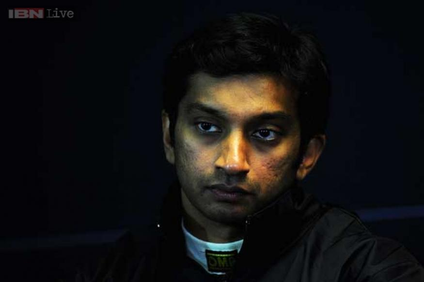 Karun Chandhok and Narain Karthikeyan team up again for ROC