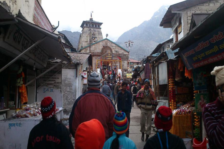 Four months after massive flash floods, Kedarnath yatra resumes
