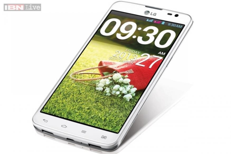 LG G Pro Lite with 5.5-inch display, 8MP camera launched at Rs 22,990 in India