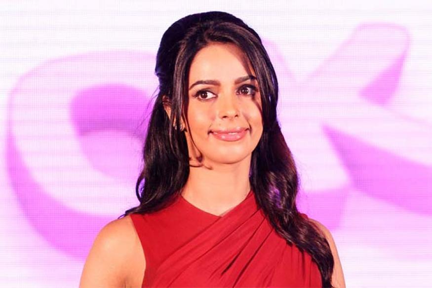 The Bachelorette India: Mallika Sherawat kisses a contestant