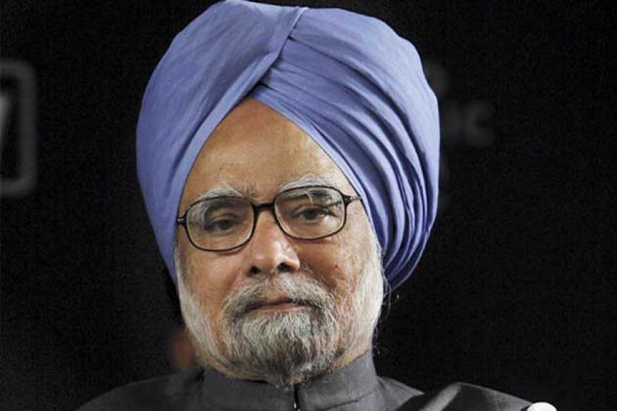 Manmohan Singh condemns serial blasts in Patna