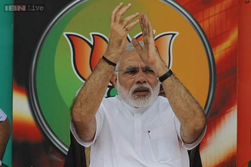 Reasons for Modi's silence over convicted leaders
