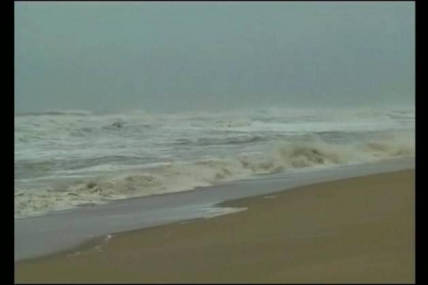 Odisha's Gopalpur, a scenic beach spot under spectre of death