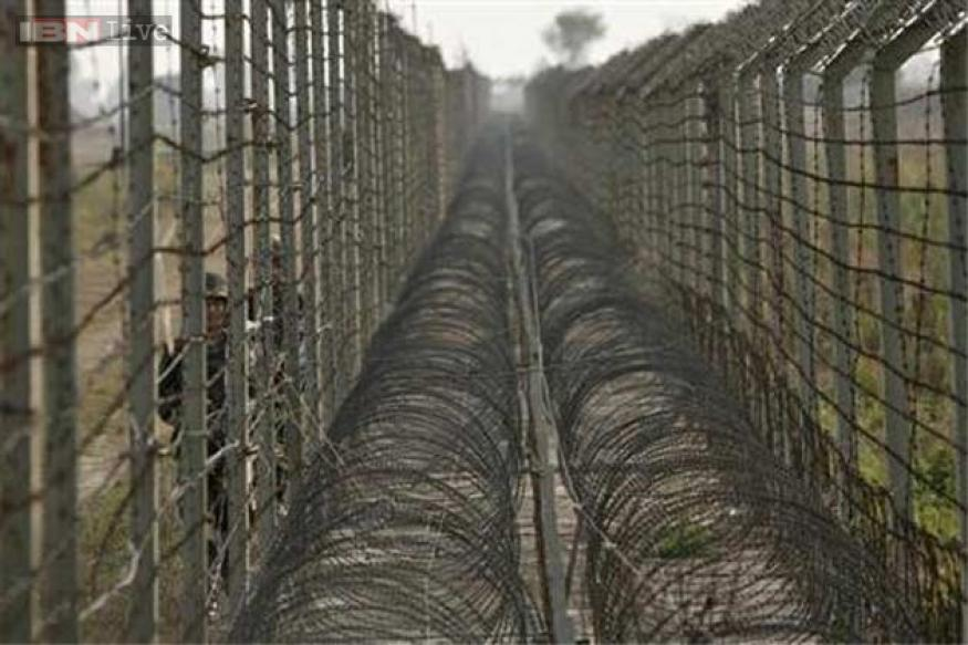 Ceasefire violations by Pakistan escalate, overnight firing reported