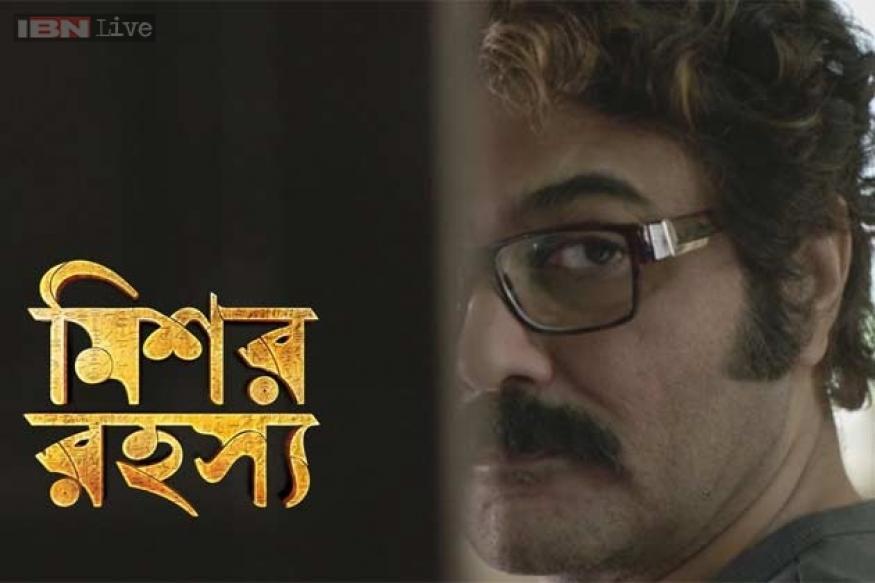 I badly wanted to do Kakababu's role: Prosenjit