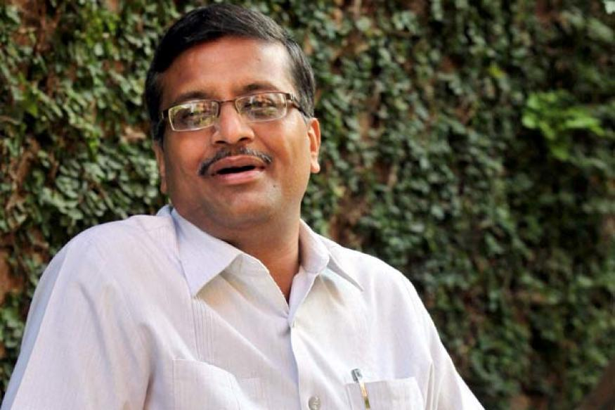 Chargesheet against me is humiliating: Khemka to Haryana government