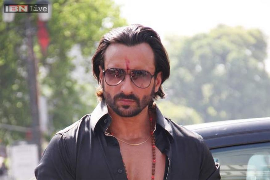 Saif is truly a director's actor: Tigmanshu Dhulia