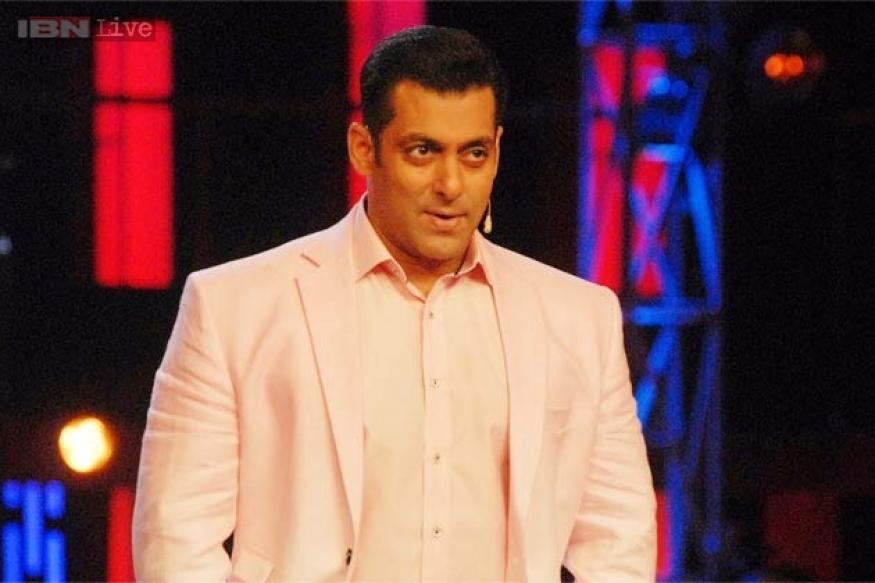 Bigg Boss 7: Salman clarifies his anger on Twitter, says much was edited