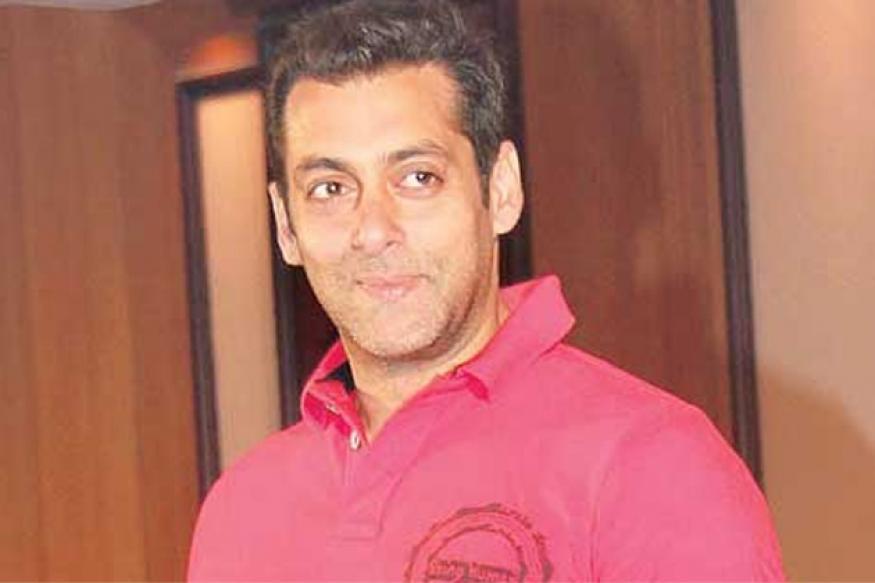 I am not good at asking for money: Salman Khan
