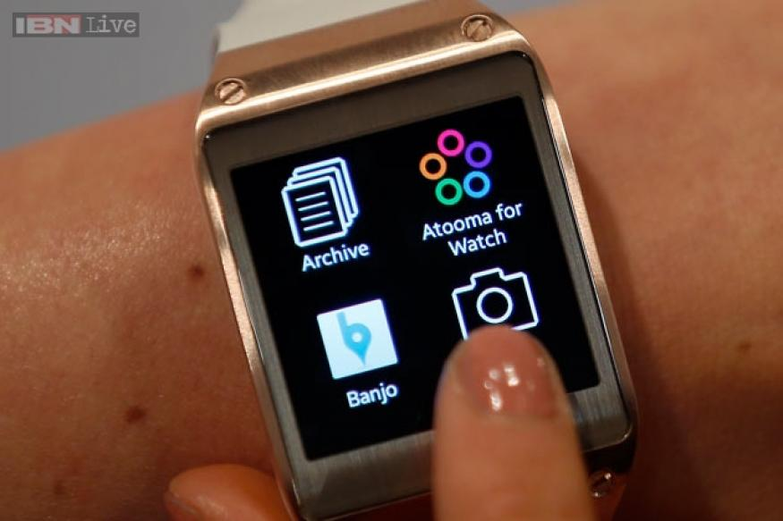 Samsung Galaxy Gear review: Seems as if Samsung rushed out the smartwatch