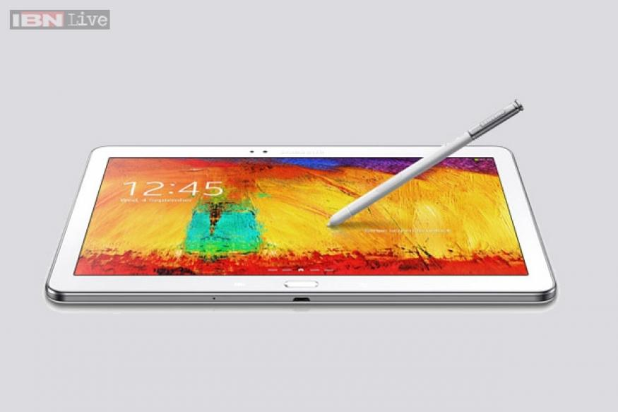 Samsung Galaxy Note 10.1 (2014 edition) review: Great at multitasking