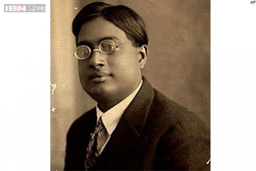 2013 Physics Nobel an insult to Satyendranath Bose?