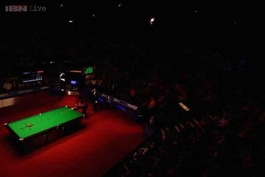 Indian Open snooker: Aditya Mehta defeats former world No. 1 Ebdon