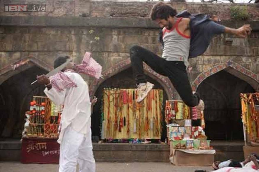 R...Rajkumar: Shahid Kapoor starts dubbing for the film