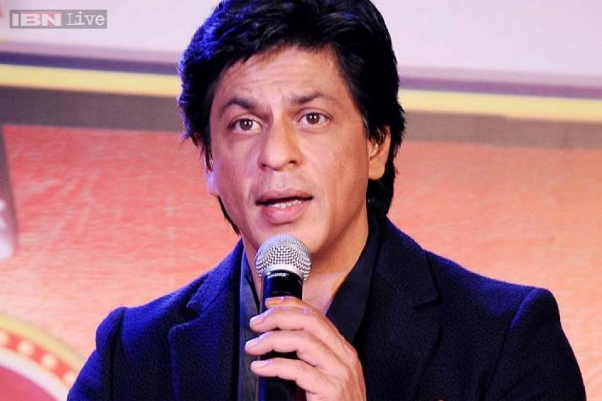 Did Shah Rukh Khan plagiarise JK Rowling's speech?