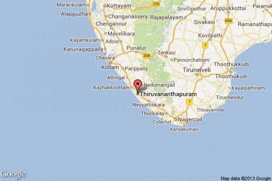 Thiruvananthapuram: 8 held at airport for smuggling gold