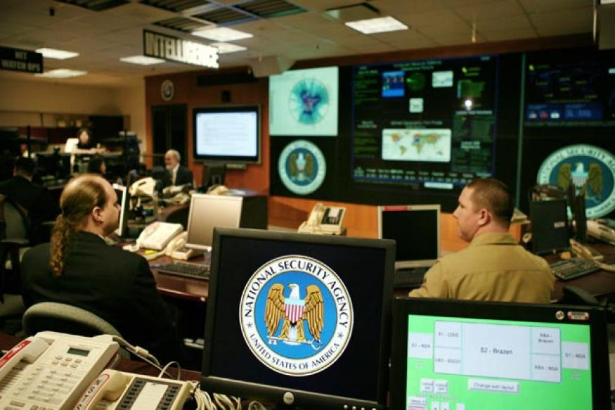 US spy agencies face big layoffs in government shutdown