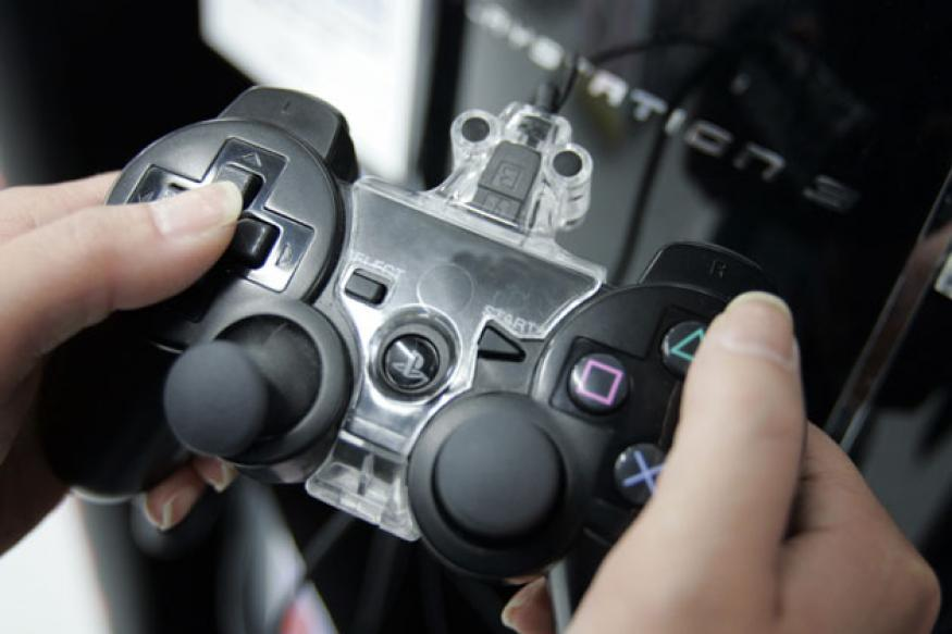 Global video game market to touch $93 billion in 2013: Report