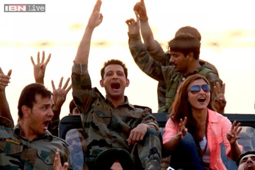 War Chhod Na Yaar: Is the film ready for a tough box-office test?