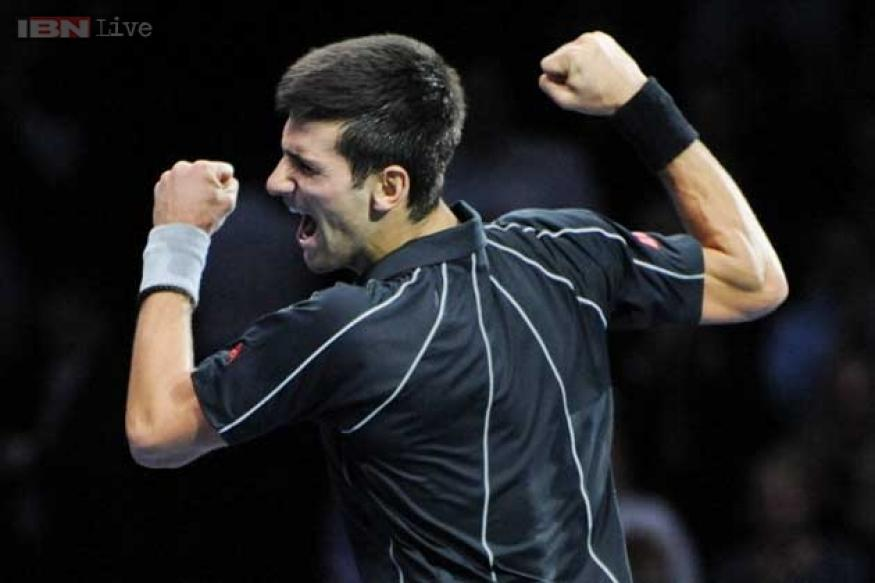 Djokovic eyes Australian Open glory after ATP World Tour success