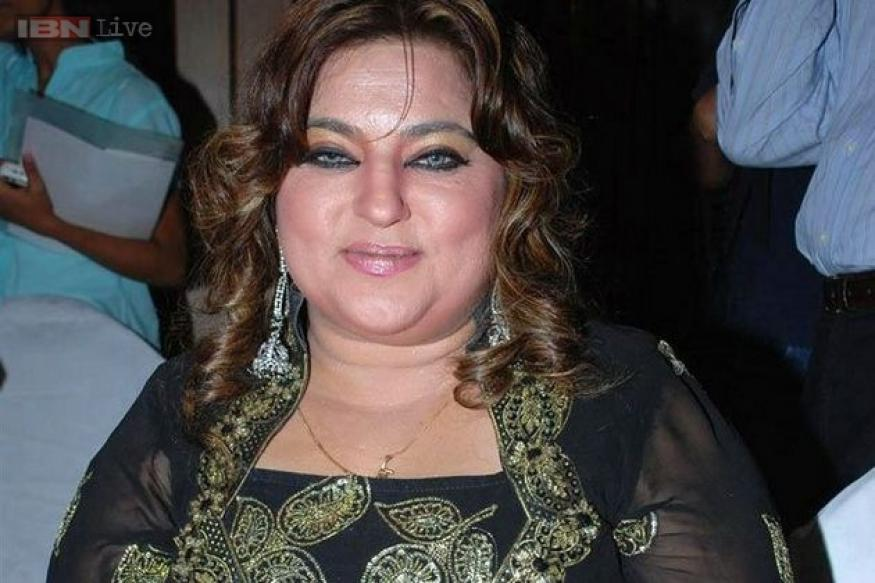 Bigg Boss 7: Dolly Bindra calls Armaan Kohli her 'ex-brother'