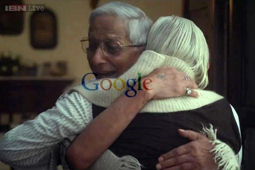 Watch: Google pitches emotion in separated-by-Partition-united-by-Google ad