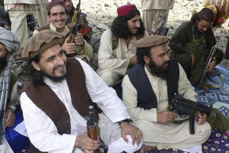 US drone kills Pakitani Taliban leader Hakimullah Mehsud: Officials
