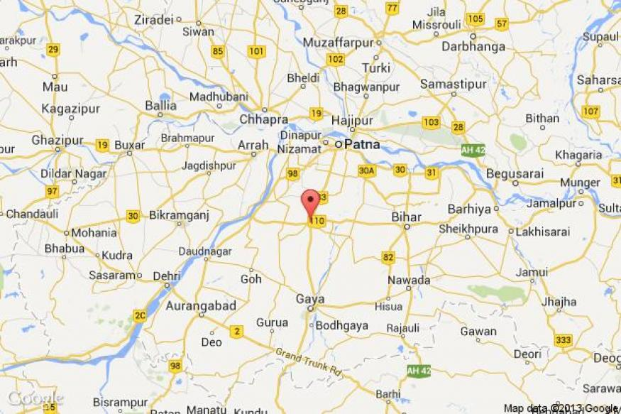 Hooligans assault woman athlete at Jehanabad railway station