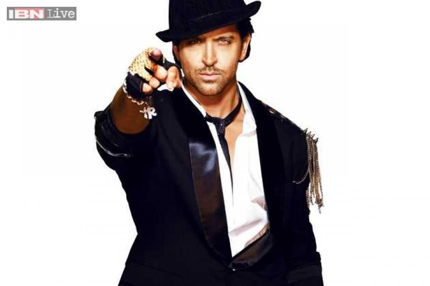 Hrithik Roshan: My mom, wife and sister are my superwomen