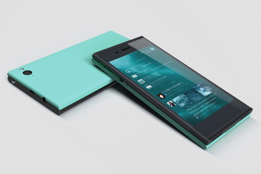 Jolla: Ex-Nokia engineers' new smartphone goes on sale