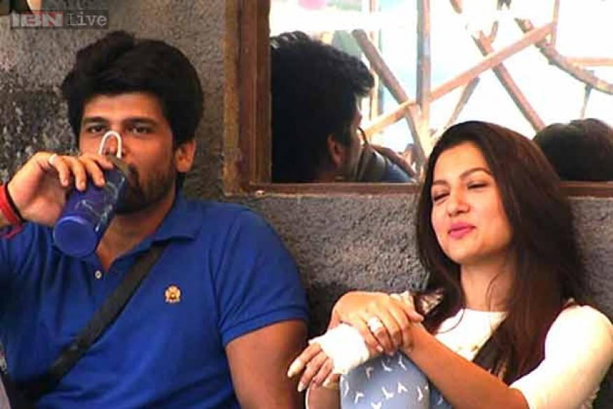 Bigg Boss 7: Gauahar Khan's wish to come true, Kushal Tandon to return?