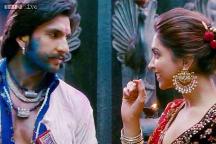 Ram Leela: Chemistry lies in the dialogues, says Deepika