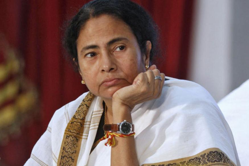 Mamata takes a dig at Moily's 'Bus Day' proposal