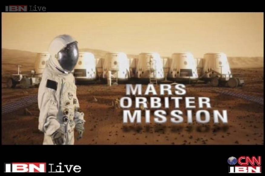 Mars mission 100 per cent safe, says ISRO