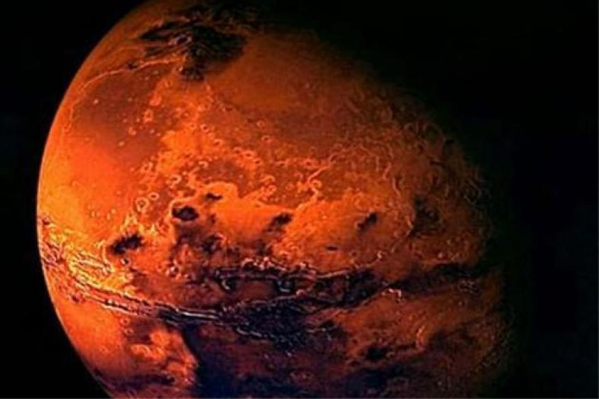 Mars, the red planet, demystified for young readers