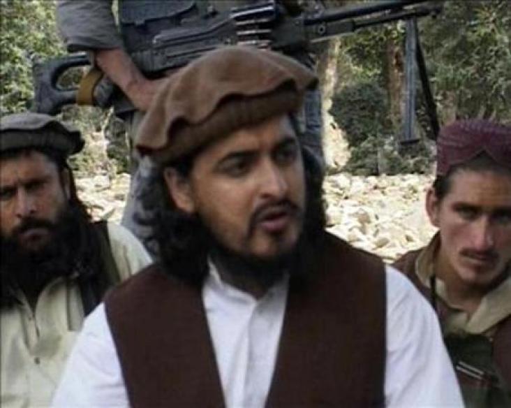 Pakistan: Photo of slain Taliban chief posted on jihadi websites