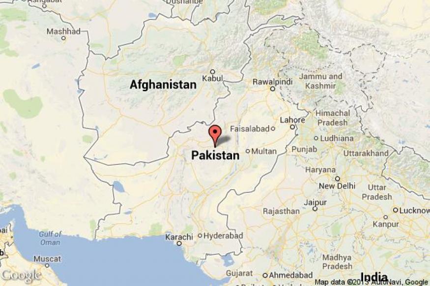 Pakistani Taliban names Mullha Fazlullah as its new leader