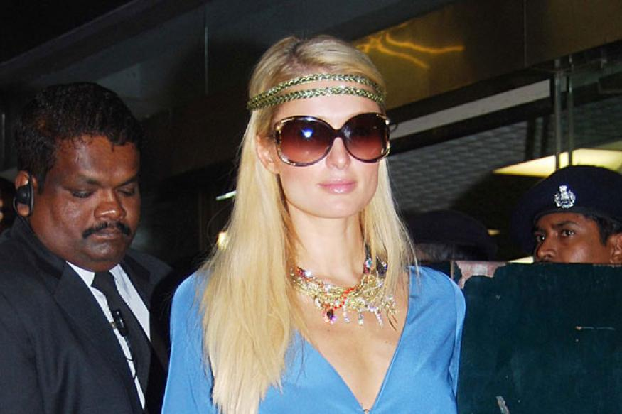 I took no money from sex tape: Paris Hilton