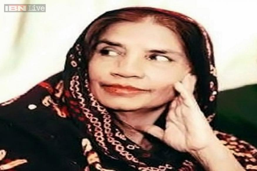 Bollywood remembers Pakistani singer Reshma