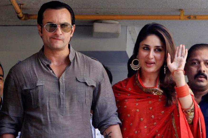 Surprising that my movies with Saif failed to click: Kareena