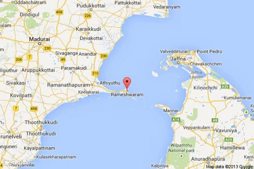 Sri Lankan court orders release of 15 Tamil Nadu fishermen