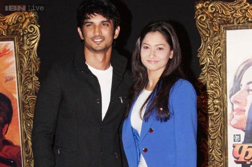 Happy that I'll get married to Ankita soon: Sushant Singh Rajput